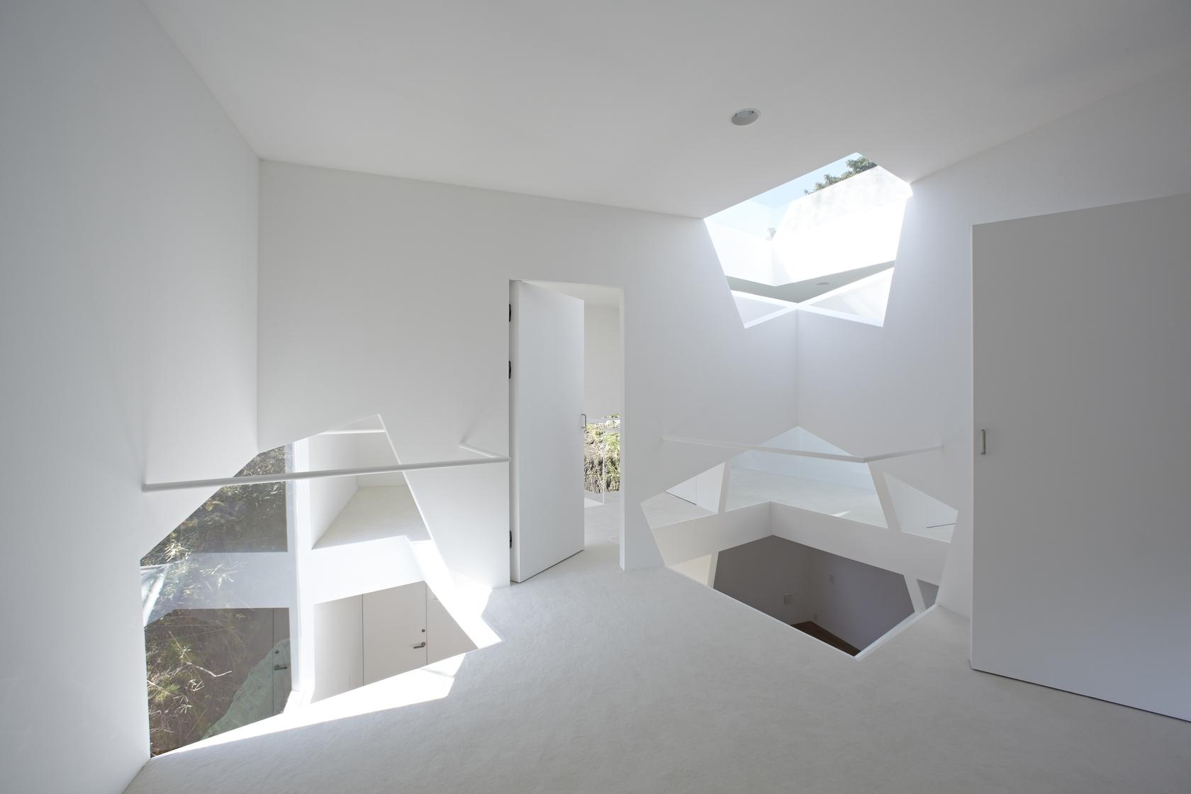 creative skylights  Interior Design Ideas