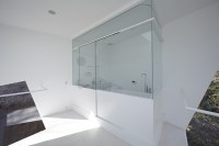 futuristic bathroom | Interior Design Ideas.