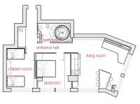 futuristic floor plan   Interior Design Ideas.