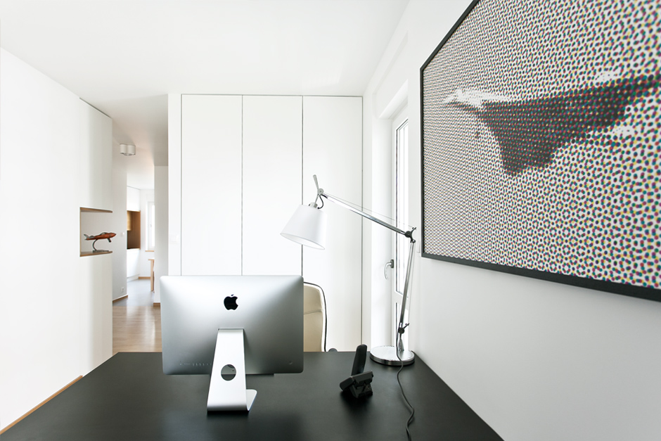 Apartment Design For Pilot  Aviation Enthusiast