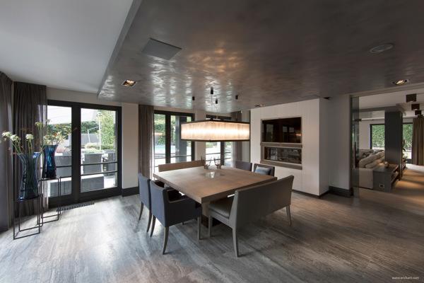 stylish dining room  Interior Design Ideas