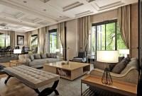 Neutral decor | Interior Design Ideas.
