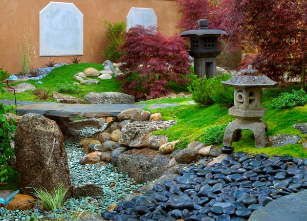 rockery interior design ideas