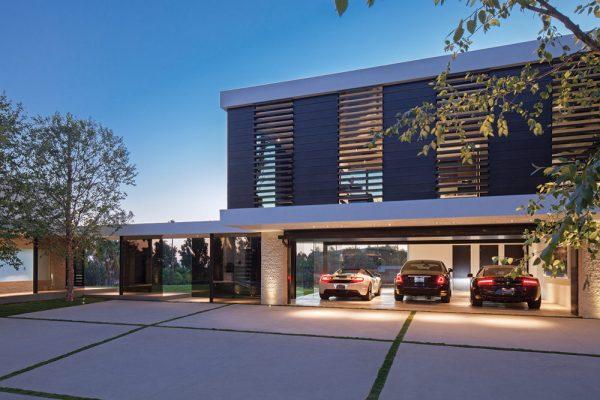 Home garage Interior Design Ideas