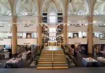 21st Century Church Architecture