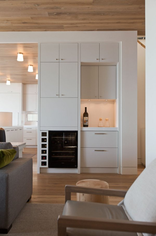 Home Mini Bar Interior Design Ideas