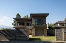 Modern Stone Home Designs