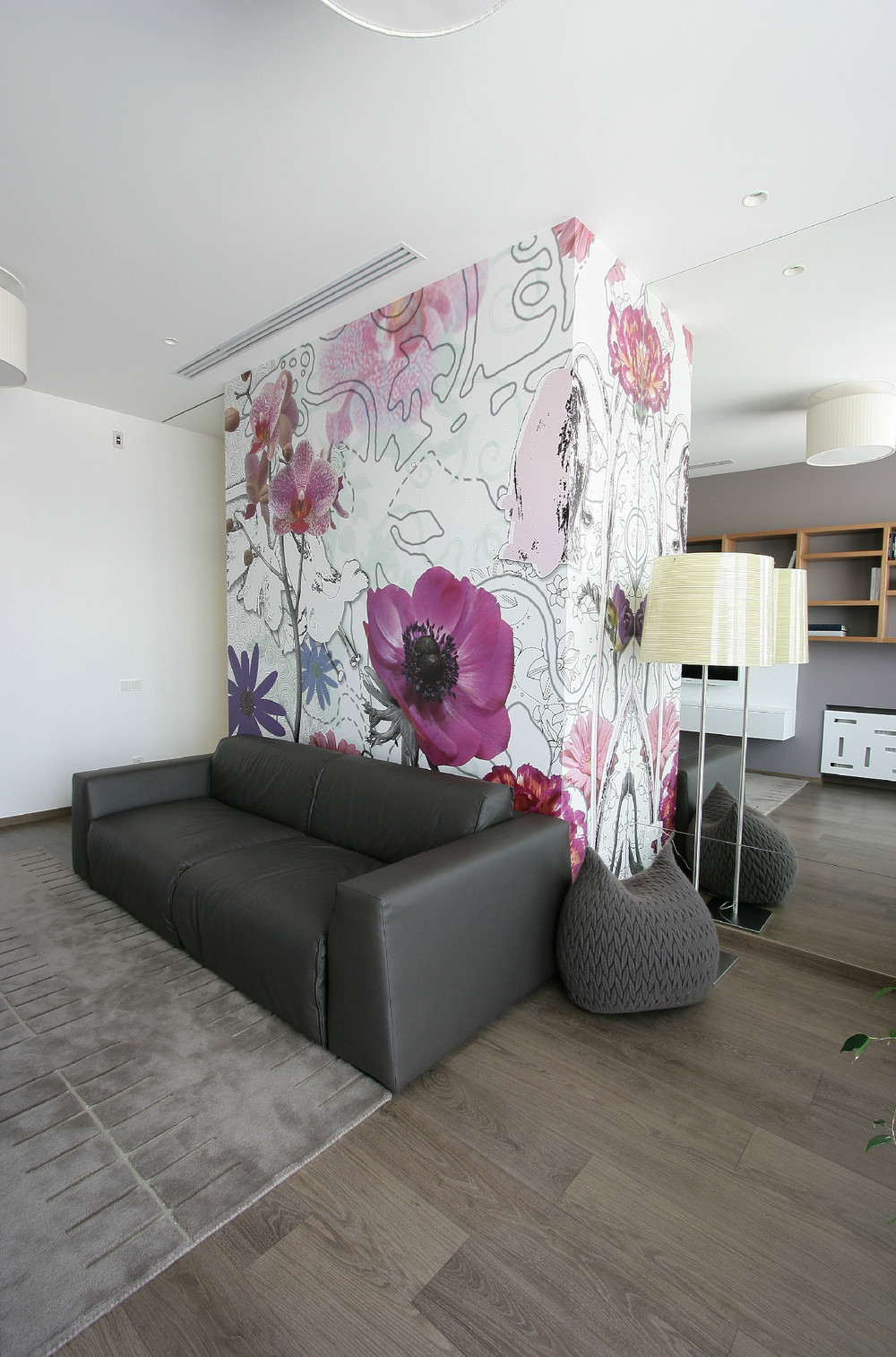 images of grey living room furniture fluffy rugs for floral wallpaper | interior design ideas.