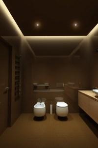 Luxury gloss wall treatment | Interior Design Ideas.