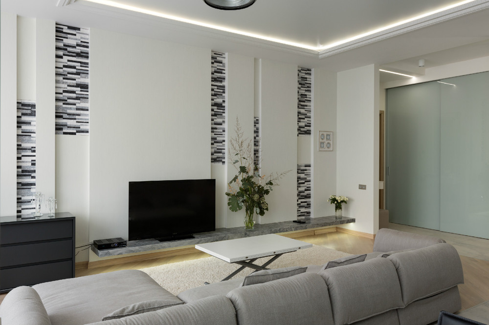 Spacious Apartment With Family Friendly Decor