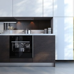 Kitchen Units Of India Kitchens With Contrast