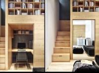 Built in storage ideas | Interior Design Ideas.