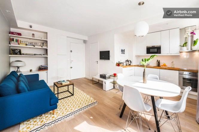 A Living Room 3 Interior Design Ideas In Diffe Colors
