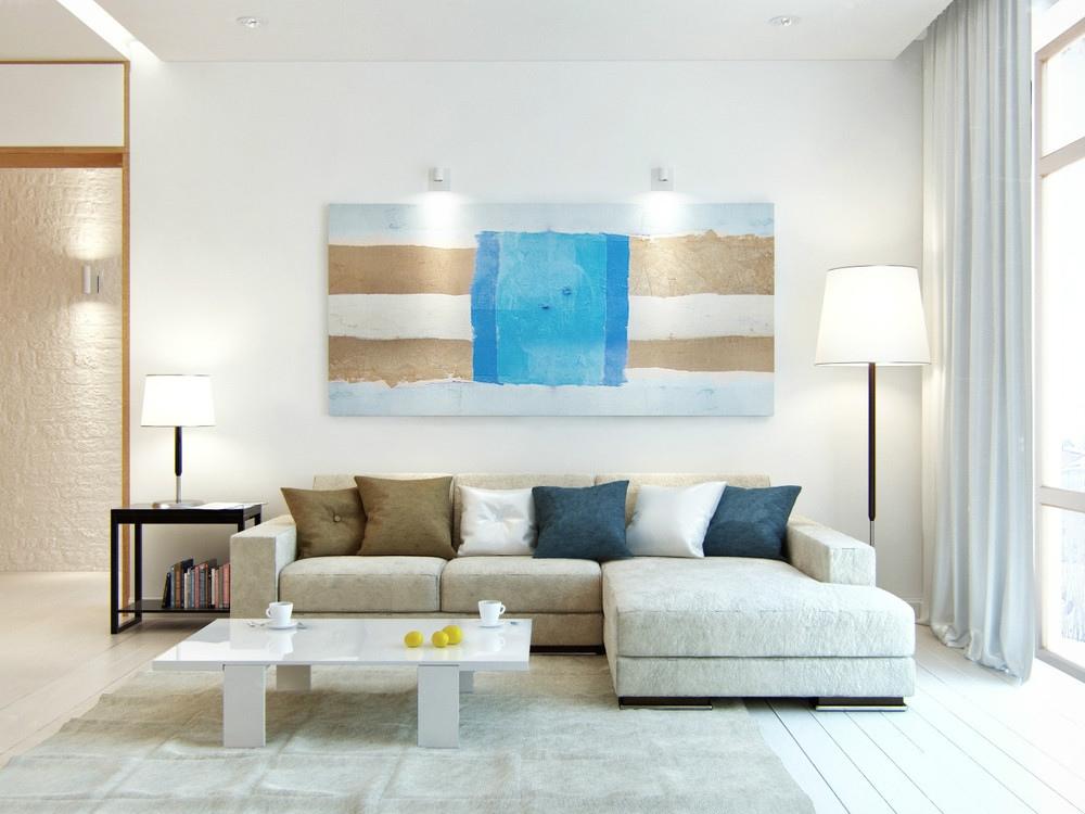 Beach Theme Home Interior Design Ideas