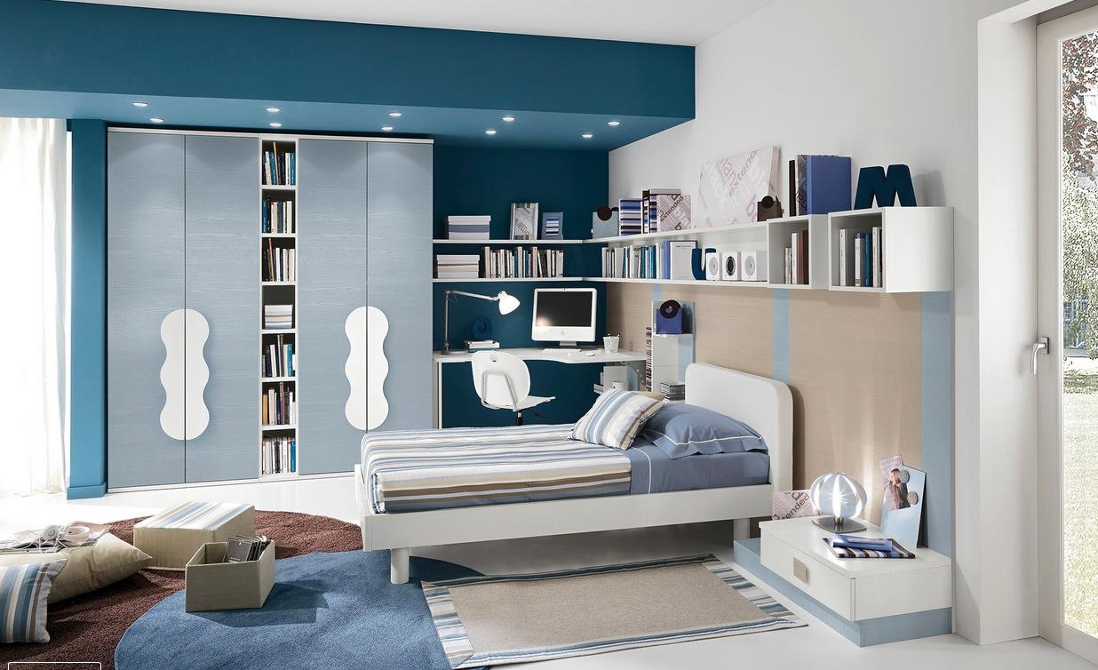 modern kid s bedroom