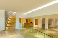 Modern staircase | Interior Design Ideas.