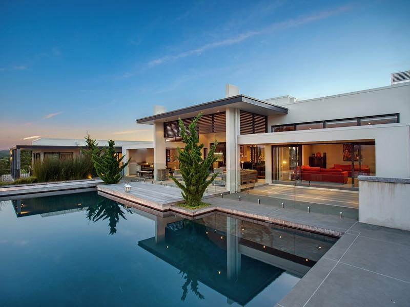 Modern home design  Interior Design Ideas