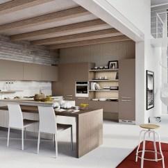 Beige Kitchen Cabinets Renew Designs That Pop