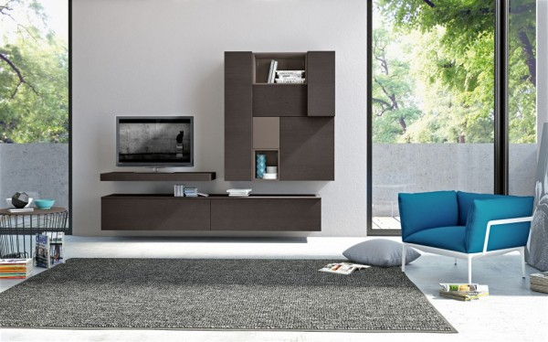 cheap wall units for living room ideas shelving in modern with storage inspiration 16