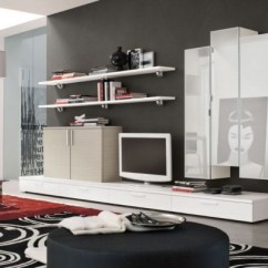 Modern Living Room Cabinets Paint Ideas With Green Carpet Wall Units Storage Inspiration 68