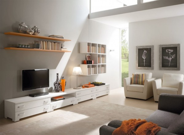 tv cabinet for living room wooden sofa design modern wall units with storage inspiration 91