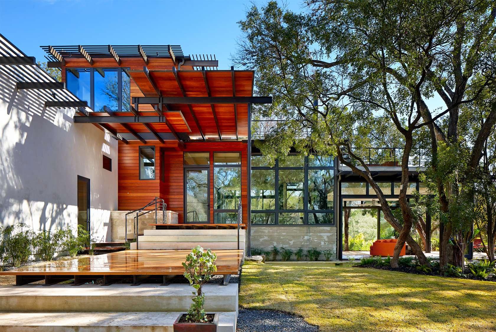 San Antonio Interior Design .