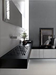 Ultra Modern Bathroom Vanity Design