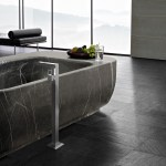 Marble Bathtubinterior Design Ideas