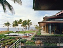 Hawaiian Home Interior Design