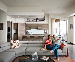 Celebrity Home Interior Design Ideas