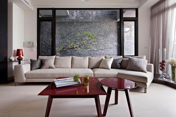 Modern Japanese Home Decor