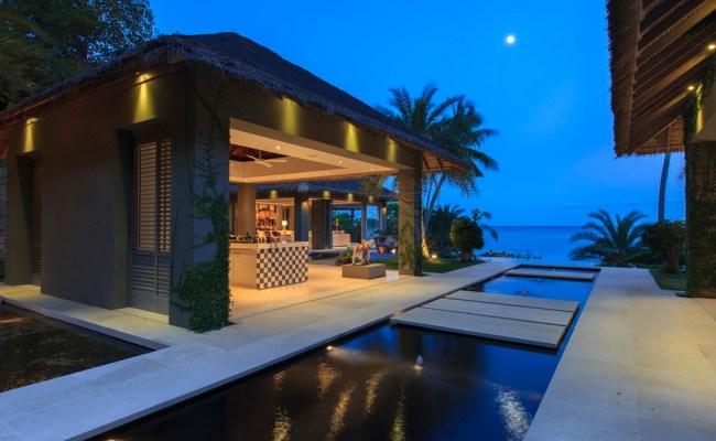 Thai Villa Design Interior Design Ideas