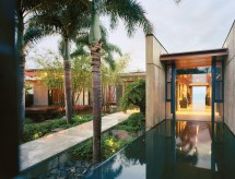 Modern Tropical Home Design Hawaii