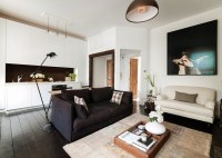 Design Inspiration For Small Apartments (Less Than 600 ...