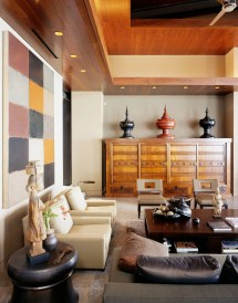 Balinese Style Home Interior Design