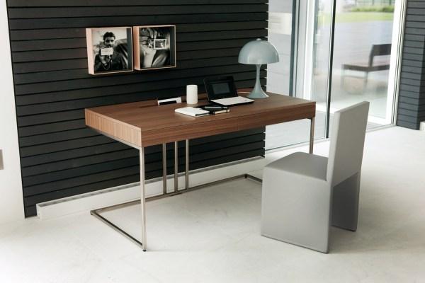 home office desk work 30 Inspirational Home Office Desks