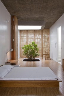 Zen-inspired Interior Design