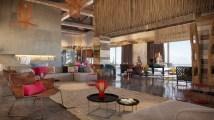 Retreat Spa Interior Design Ideas