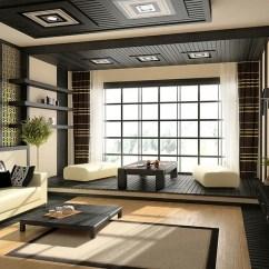 Japanese Inspired Living Room Yellow And Grey Ideas Zen Interior Design