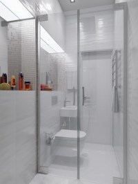 Small shower room design | Interior Design Ideas.