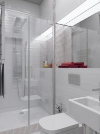 Small shower room | Interior Design Ideas.