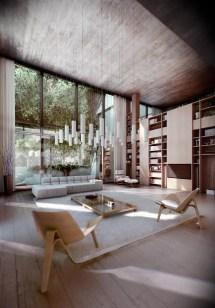 Modern Zen Interior Design