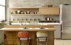 28 Dazzling Zen Kitchen That No One Can Resist