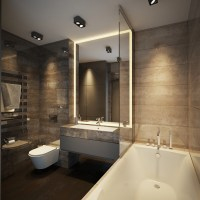 Spa style bathroom | Interior Design Ideas.