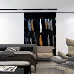 Scandinavian Living Room Furniture Modern Design Contemporary Closets | Interior Ideas.