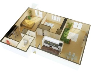 2 Bedroom House Plans Home Design Ideas Pictures Remodel