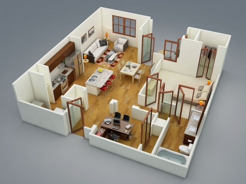 small resolution of wiring diagram 1 bedroom apartment