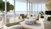 Luxury Penthouse Interior Design