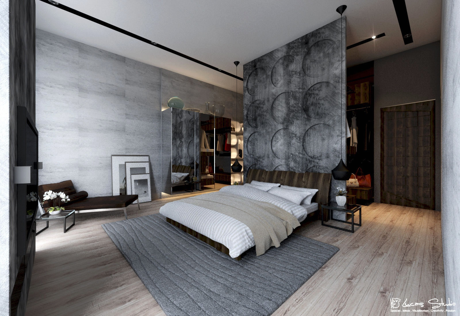 25 Newest Bedrooms That We Are In Love With