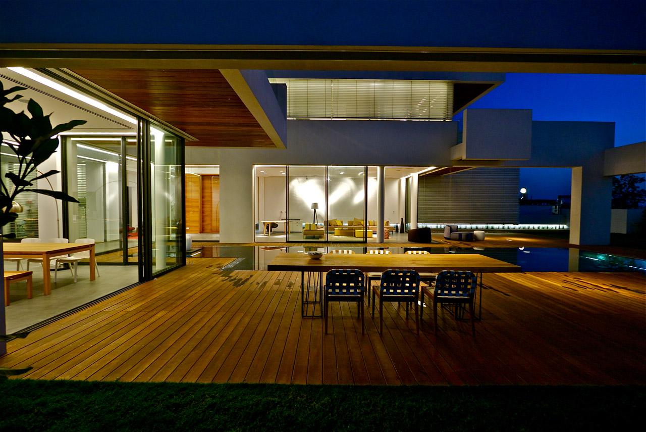 Modern House Exterior Designs
